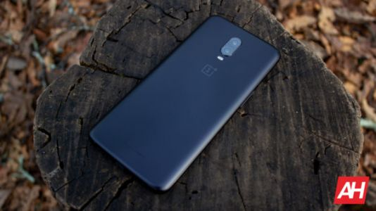 Grab A OnePlus 6T For Just $299 Today!