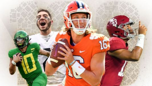 Catch Over 25 College Football Games On ESPN Plus This Weekend