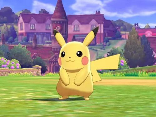 Pokémon Sword, Shield and HOME players with altered save data face ban wave