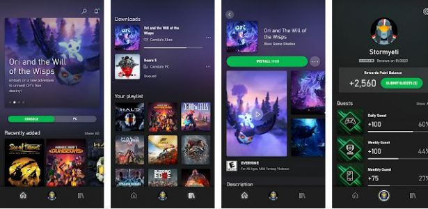 Xbox Game Pass Ultimate Subscribers Can Now Play Xbox Games on Android