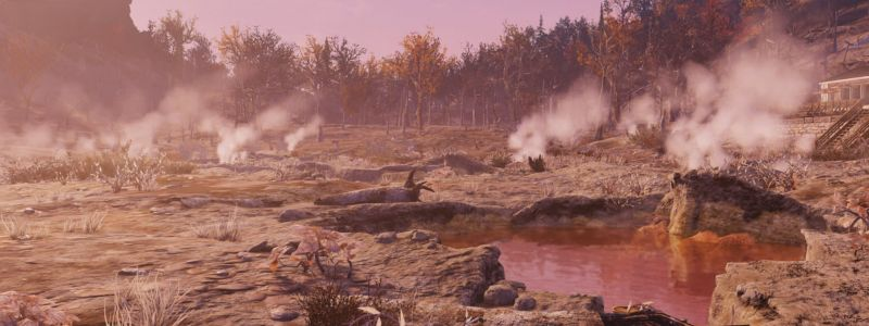 Bethesda needs a little more time before it lets everyone test the big new Fallout 76 update