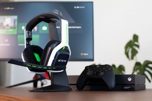 New Astro Gaming Headset Is Compatible With Xbox Series X And PlayStation 5