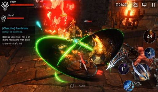 Giveaway: Darkness Rises celebrates two years of action, take an Android key for premium content