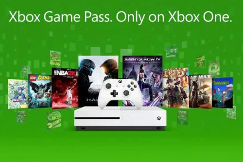 January has a few Gold games and boat-loads of Game Pass hits