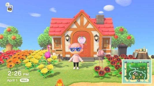 Animal Crossing: New Horizons update 1.1.2 rolls out to squash some pesky bugs