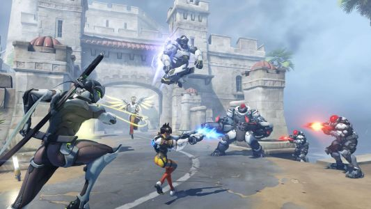 Overwatch's Next Hero Teased With Equations and Bizarre Developer Update