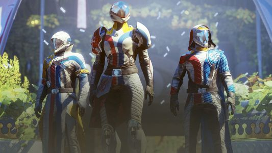 Destiny 2 - Bungie Will Reveal Plans for Season 11, Year 4 Soon