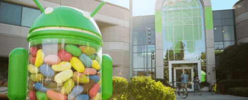 No More Google Play Services Updates For Android Jelly Bean