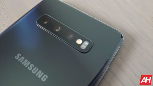 Galaxy S20 To End Samsung's Variable-Aperture Experiment