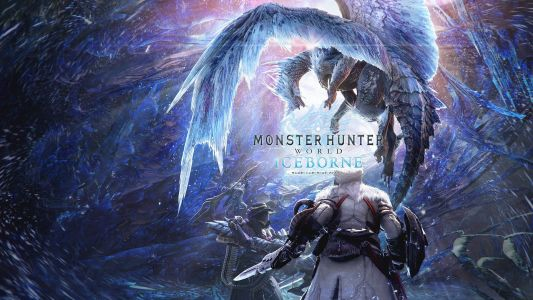 Monster Hunter World: Iceborne Beta Announced for PS4