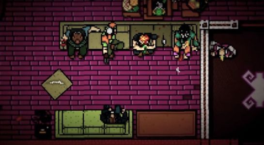 Hotline Miami Collection is out now on Nintendo Switch