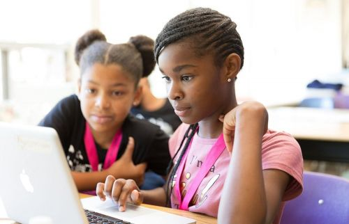 The ESA launches $1 million joint initiative with Black Girls Code