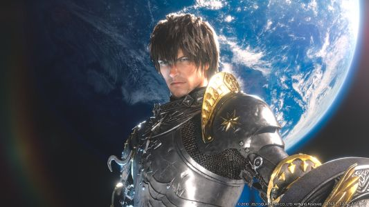 Square Enix once again hints that Final Fantasy 14 could come to Xbox