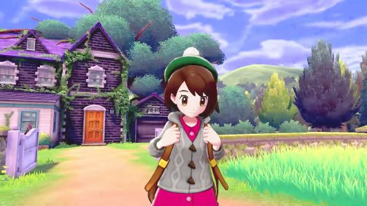 Do you need Nintendo Switch Online for Pokemon Sword and Shield?
