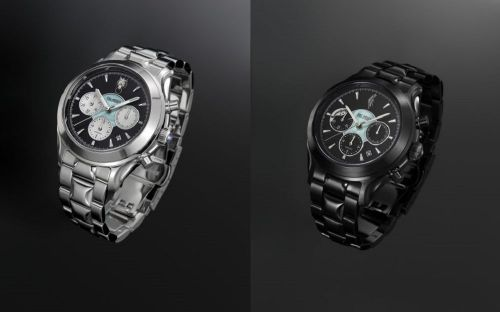These cool Final Fantasy VII watches will set you back a cool $2.5K