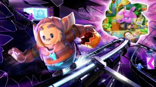 Ratchet and Clank costumes are coming to Fall Guys for Limited Time Events