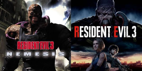 Resident Evil 3 Remake Won't Be at The Game Awards | Game Rant