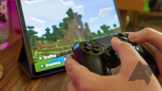 How to use a PS4 controller on an Android phone or tablet