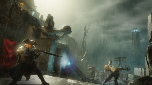 Amazon's Upcoming MMORPG New World Delayed To Spring 2021