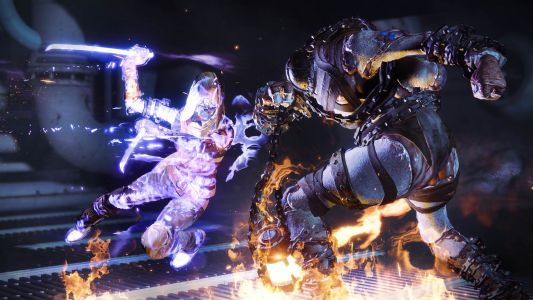 Destiny 2's Spectral Blades Will Have Reduced Damage Reduction and Duration