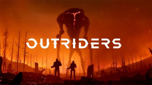 Outriders Stream Debuts New Gameplay; Details World Tiers, Loot, and More