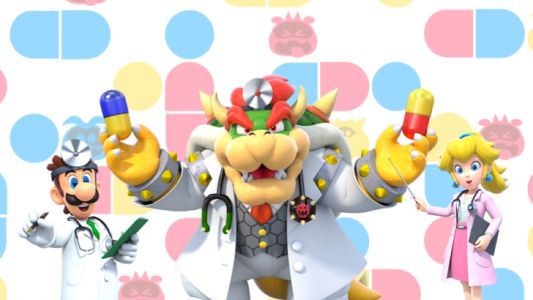 Dr. Mario World is up for pre-registration on the Play Store