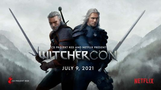 WitcherCon Coming July 9