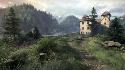 The Vanishing of Ethan Carter Launches for Switch on August 15