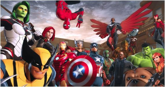 10 Things Everyone Completely Missed In Marvel Ultimate Alliance 3: The Black Order