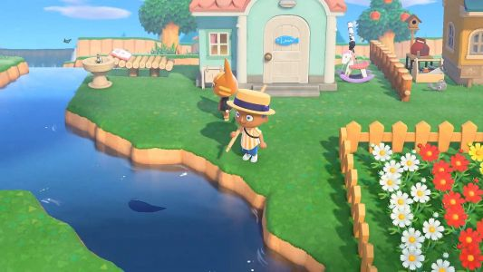 Animal Crossing: New Horizons Will Allow Save Data Transfers After All