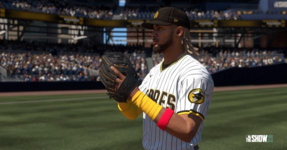 MLB The Show 21 Video Showcases Next-Gen Features