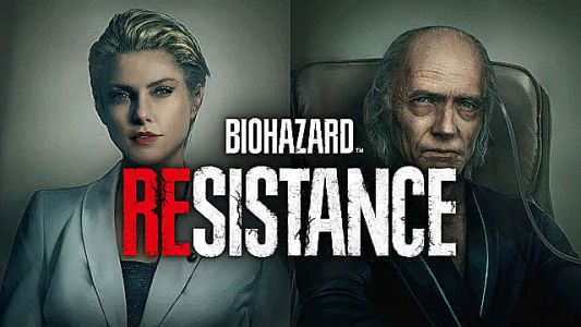 Resident Evil Resistance Diabolical Masterminds Multiply to Thwart Survivors