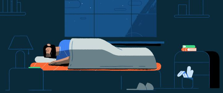 New Bedtime Tools Are Coming To Android's Digital Wellbeing
