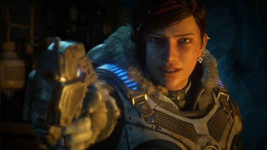 "Gears 5 Now Has The Coalition's ""Full Focus"""