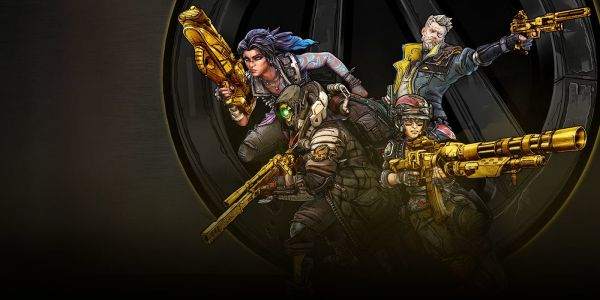 Borderlands 3: How to Use Weapon Skins | Game Rant