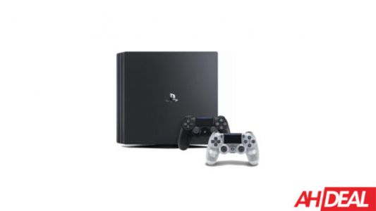The PlayStation 4 Pro Is Now Cheaper Than It Will Be On Black Friday