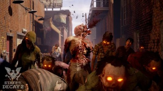 State of Decay 2 Headed to Steam in Early 2020