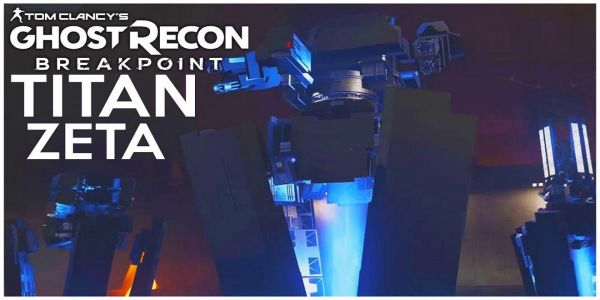 How to Beat Titan Zeta in Ghost Recon Breakpoint's New Raid