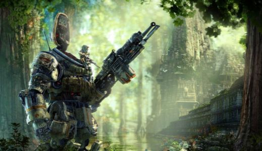 Titanfall 2 Servers Hit By Hackers, Respawn Has '1-2' People Working On A Security Fix