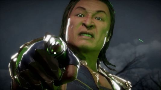 Mortal Kombat 11's seasonal ranked mode, Kombat League, starts today