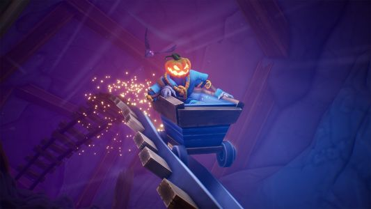 Contest: Win Pumpkin Jack for Switch, Steam, or Xbox One