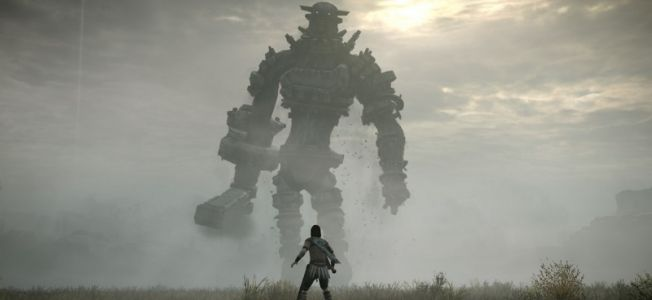 Shadow Of The Colossus And Sonic Forces Are March's Free PlayStation Plus Games