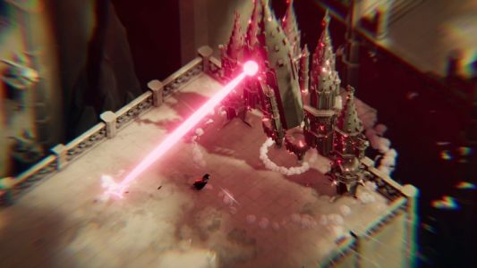 Death's Door Flocks To PlayStation And Switch Next Month