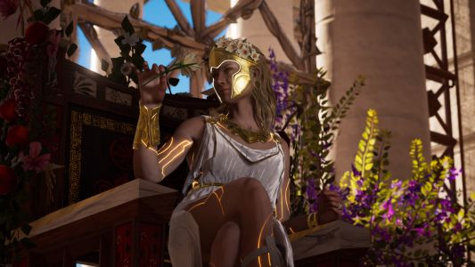 Assassin's Creed Odyssey: Fate of Atlantis ending and choices guide