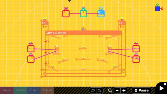 SwitchArcade Round-Up: 'Game Builder Garage', 'Wave Break', 'The Solitaire Conspiracy', and Today's Other New Releases and Sales