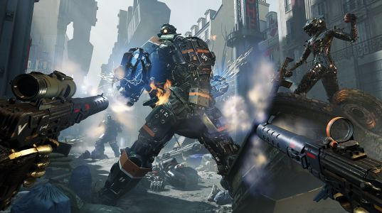 Co-op Makes the Frantic Action of Wolfenstein: Youngblood Even Better