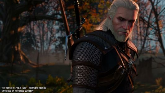 The Witcher 3 was a Hot Mess When Initially Ported to Switch