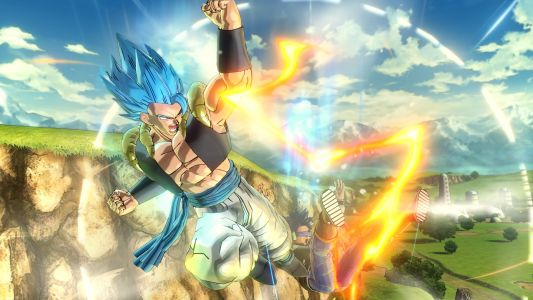 A 'lite' version of Dragon Ball Xenoverse 2 will be heading to Switch this summer