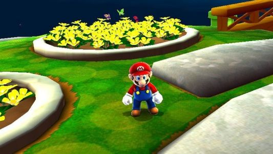 Super Mario 3D All-Stars: How to turn on two-player Co-Star Mode in Super Mario Galaxy