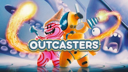 Outcasters Is a Twisty Competitive Shooter Coming Exclusively to Stadia